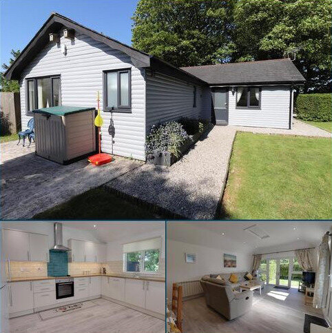 2 bedroom detached bungalow for sale - Tremodrett, Roche