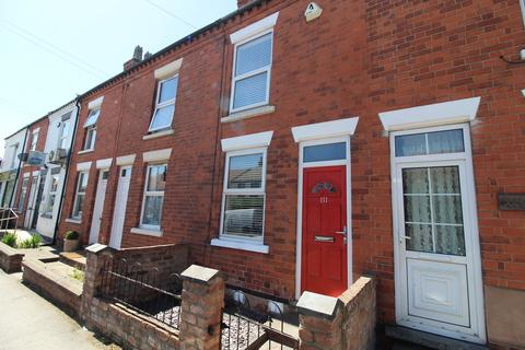 2 bedroom terraced house to rent - Wollaton Road, Beeston