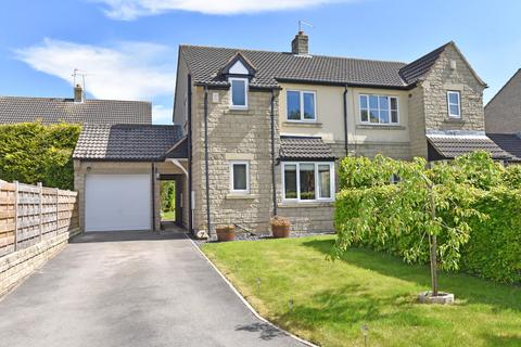 3 bedroom semi-detached house for sale - Long Acre Court, Pannal, Harrogate