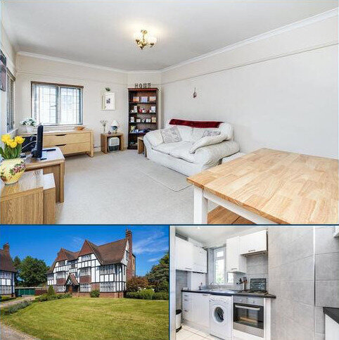 1 bedroom flat for sale - Ayr Court, Monks Drive, London, W3