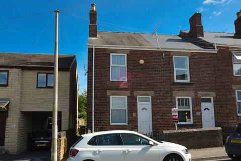 3 bedroom end of terrace house for sale - Cadman Street, Mosborough, Sheffield, S20