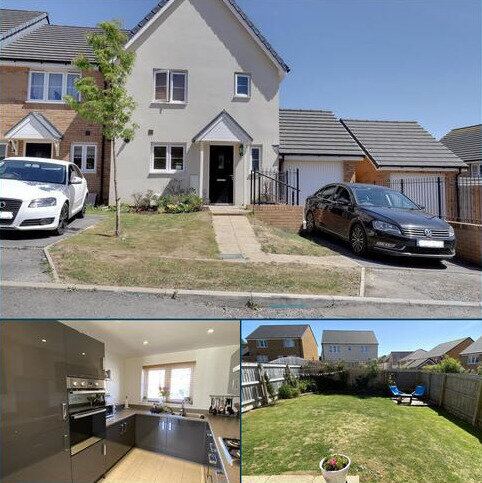 3 bedroom semi-detached house for sale - Pomarine Close, Bude