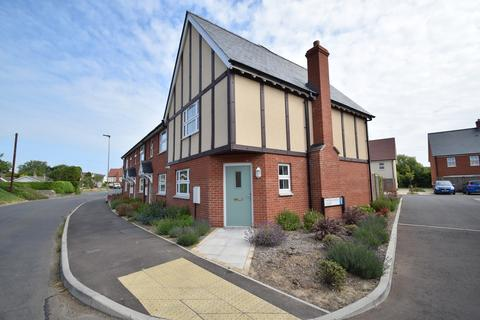 3 bedroom end of terrace house for sale - Bulmer Road, Sudbury