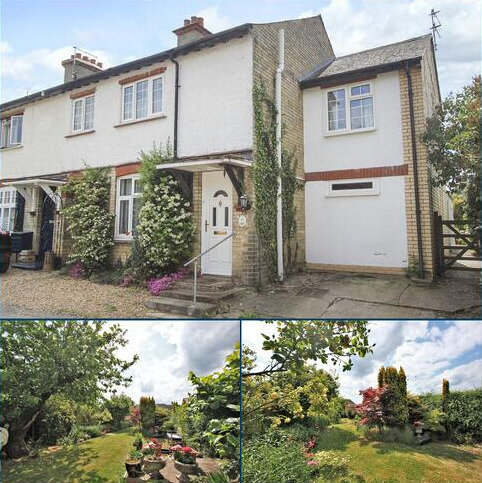 4 bedroom end of terrace house for sale - The Lanes, Over