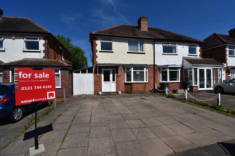 3 bedroom semi-detached house for sale - Delamere Road, Hall Green
