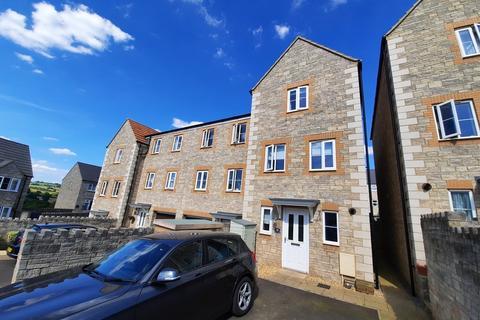 4 bedroom townhouse for sale - Burnett Close, Paulton, Bristol