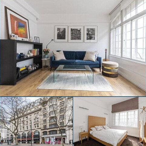 2 bedroom flat for sale - Kingsway, London, WC2B