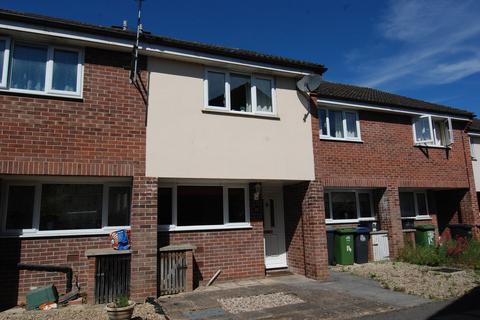 2 bedroom terraced house for sale - Hayes Close, Trowbridge, Wiltshire
