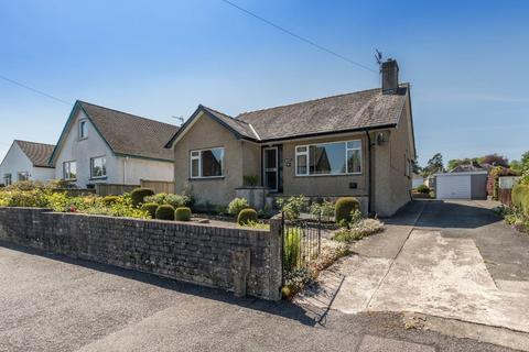 2 bedroom detached bungalow for sale - 22 Wattsfield Road, Kendal