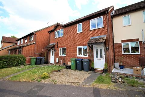 2 bedroom terraced house for sale - The Teasels, Warminster