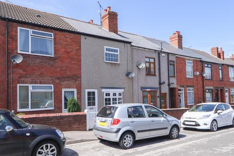 2 bedroom terraced house for sale - Grove Street, Hasland, Chesterfield