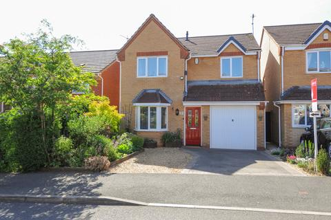 3 bedroom detached house for sale - Ashton Road, Clay Cross, Chesterfield