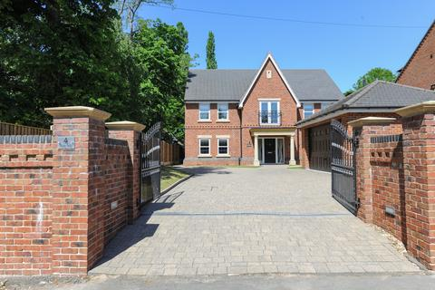 5 bedroom detached house for sale - The Hill, Glapwell