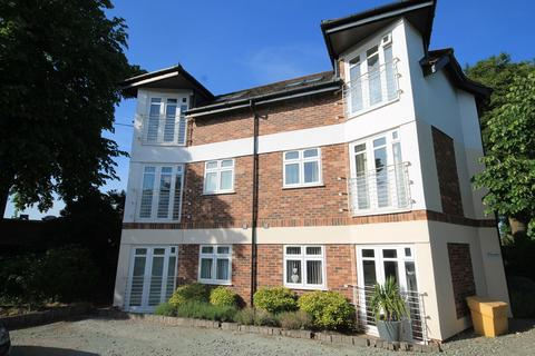 2 bedroom apartment to rent - The Poplars, Sandbach Road