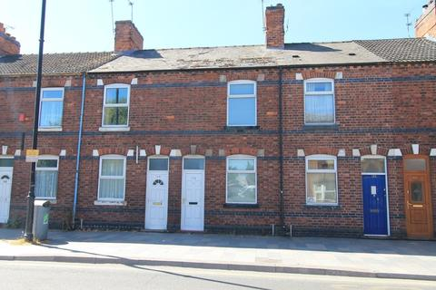 2 bedroom terraced house to rent - West Street, Crewe, Cheshire