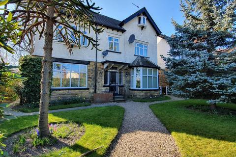 6 bedroom detached house for sale - Otley Road, West Park, Leeds