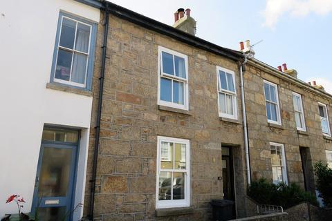 3 bedroom terraced house to rent - Belgravia Street, Penzance