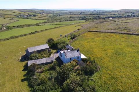 4 bedroom farm house for sale - St. Just, Penzance