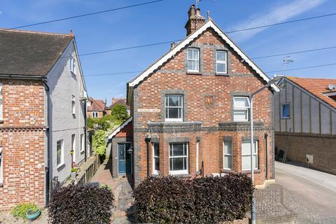 3 bedroom semi-detached house for sale - Wolseley Road, Tunbridge Wells