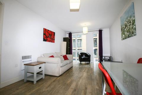 1 bedroom apartment to rent - I-Land , 41 Essex Street