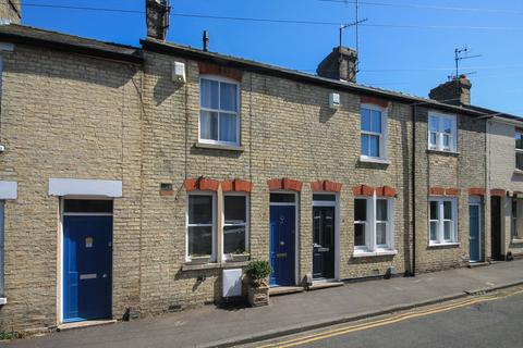 2 bedroom terraced house to rent - Hale Street, Cambridge
