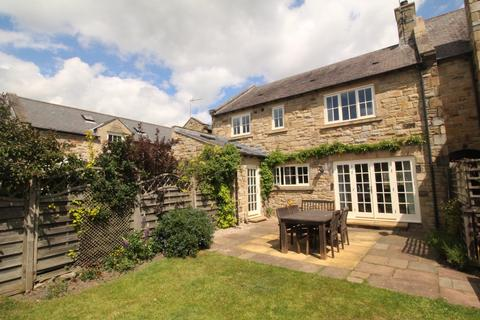 4 bedroom semi-detached house for sale - Mill House Farm, Barrasford, Hexham