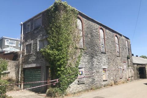 Residential development for sale - Chapel, Old Smithy & Land, East Road, Menheniot, Liskeard, Cornwall