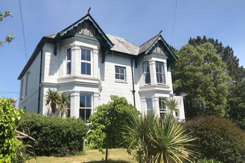 1 bedroom flat for sale - Flat 4, Prospect Cottage, 107 Bodmin Road, Truro, Cornwall