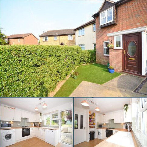 2 bedroom terraced house for sale - Nash Close, Lawford , Manningtree, CO11 2LE