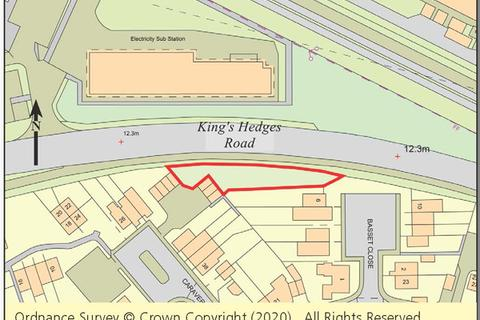 Land for sale - Land At Kings Hedges Road, Cambridge, Cambridgeshire