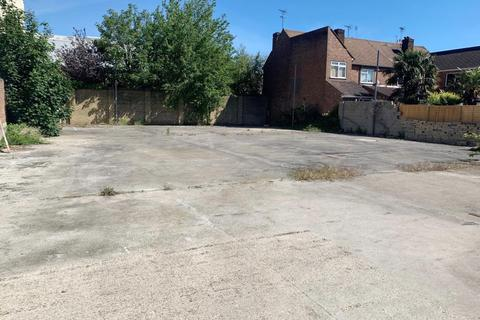 Land for sale - Land South Side (32-37) High Street, Blue Town, Sheerness, Kent