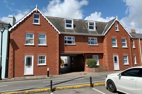 1 bedroom flat for sale - 7 Grace Court, 18 Ashby Place, Southsea, Hampshire