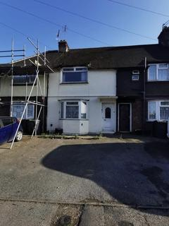 2 bedroom terraced house for sale - 180 South Park Road, Maidstone, Kent