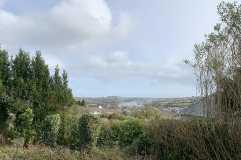 Residential development for sale - Land to The North Of Potters Meadow, St. James Terrace, Kernick Road, Penryn, Cornwall