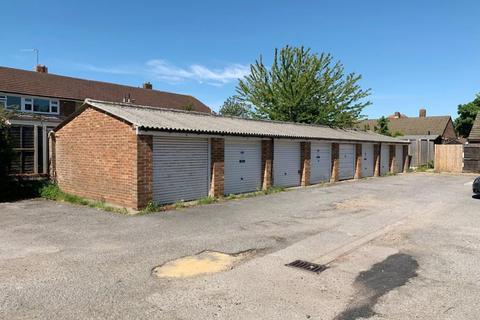 Garage for sale - Garages Off Grantham Avenue, Hamble, Southampton, Hampshire