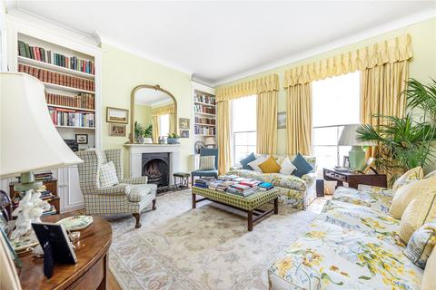 5 bedroom terraced house for sale - Alderney Street, London, SW1V