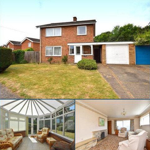 3 bedroom detached house for sale - Clifton Wood, Holbrook, IP9 2PY