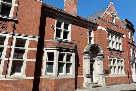 2 bedroom apartment for sale - Museum Street, Ipswich, IP1 1JQ