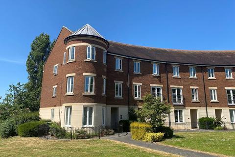 2 bedroom flat to rent - Gras Lawn, St Leonards