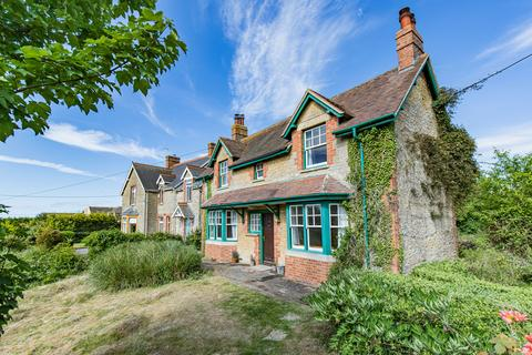 2 bedroom cottage for sale - Combe, Witney, OX29