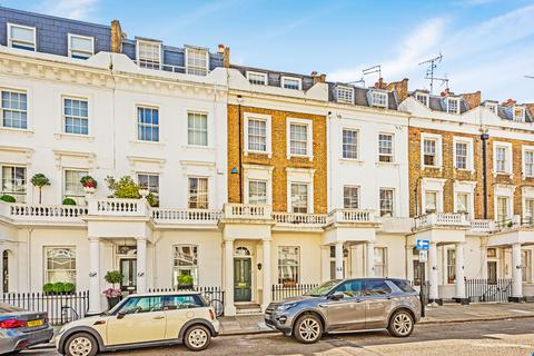 4 bedroom terraced house for sale - Alderney Street, London
