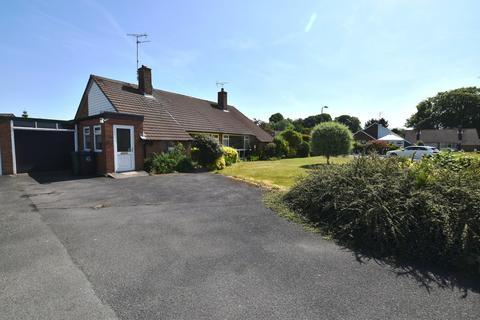 2 bedroom semi-detached bungalow for sale - Grove Gardens, Market Drayton