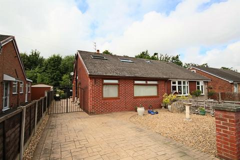 3 bedroom semi-detached bungalow for sale - Lulworth Place, Walton-Le-Dale