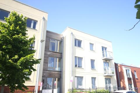 2 bedroom apartment to rent - Phelps Road, Plymouth