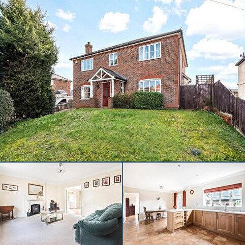 4 bedroom detached house to rent - Ampthill Road, Maulden, Bedfordshire, MK45