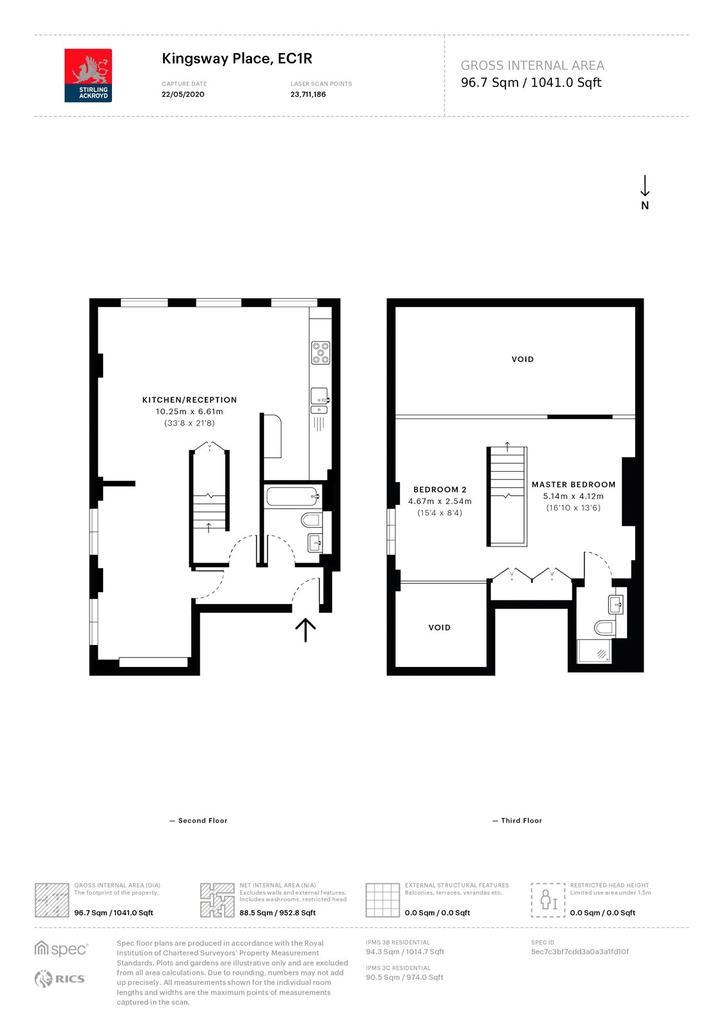 Floorplan: Picture No. 07