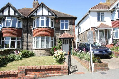 3 bedroom semi-detached house for sale - Peel Road, Brighton