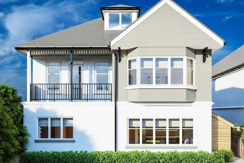 3 bedroom apartment for sale - Richmond Park Avenue, Bournemouth