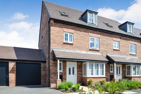 4 bedroom semi-detached house for sale - Daffodil Gardens, Edwalton