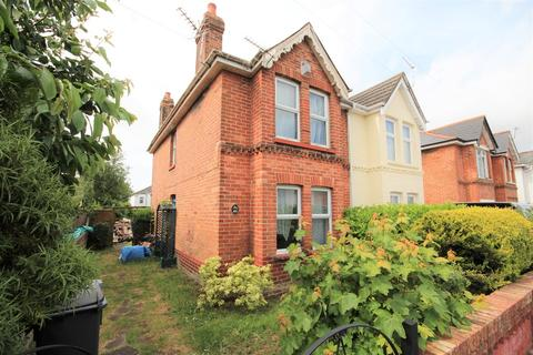 2 bedroom semi-detached house for sale - Malmesbury Park Road, Bournemouth